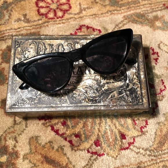 8ef6ec9c7c91 H&M Accessories | Hm Catwing Sunglasses | Poshmark
